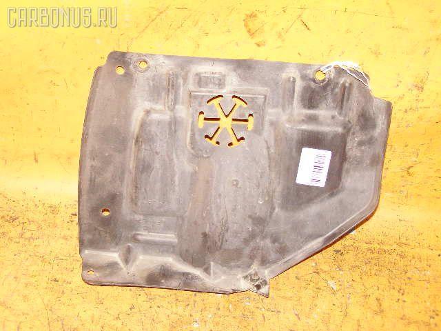 Защита двигателя MITSUBISHI COLT Z25A 4G19. Фото 1