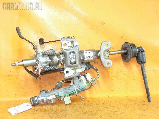 Рулевая колонка TOYOTA MARK II JZX100. Фото 7