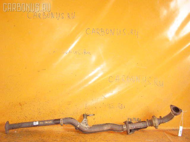 Глушитель TOYOTA CALDINA ST190G 4S-FE. Фото 1