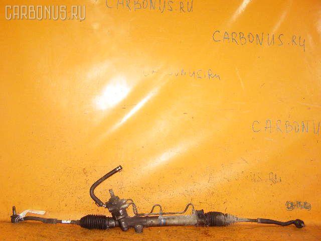 Рулевая рейка TOYOTA CALDINA ST190G 4S-FE. Фото 1