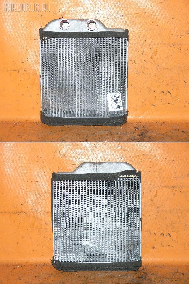 Радиатор печки TOYOTA CALDINA ST190G 4S-FE. Фото 1