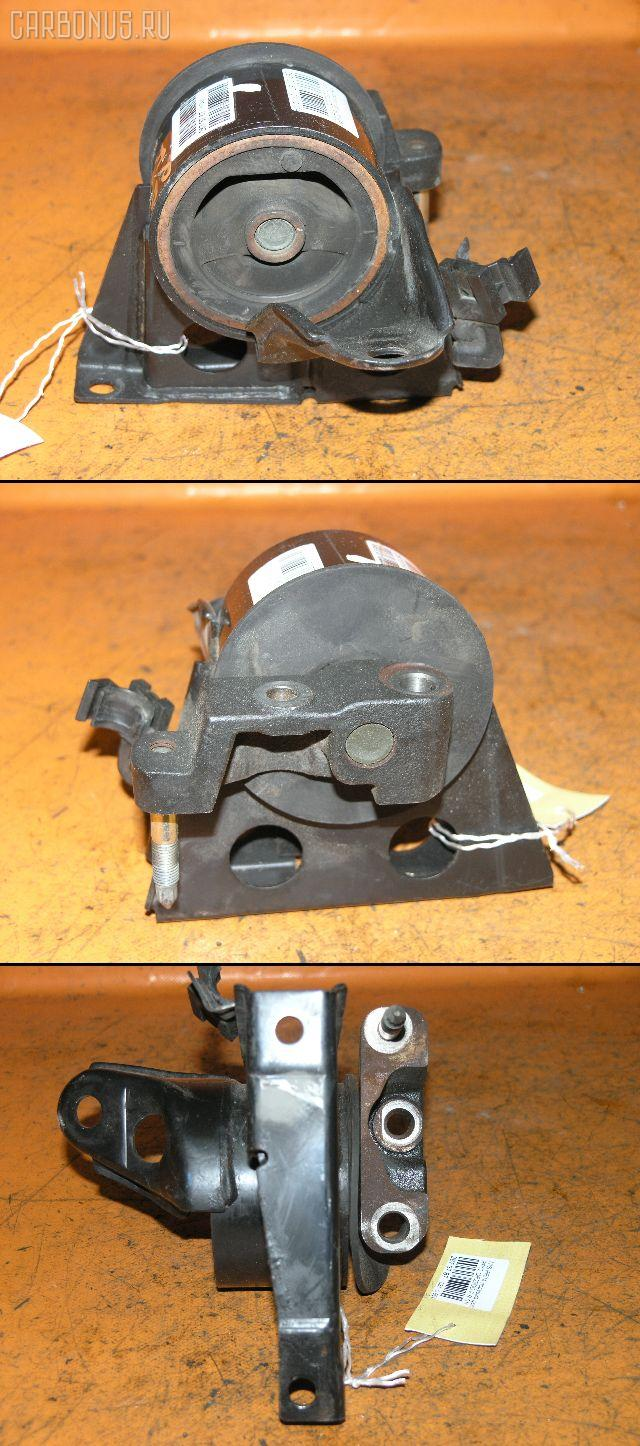 Подушка двигателя NISSAN PRIMERA RP12 QR25DD. Фото 7