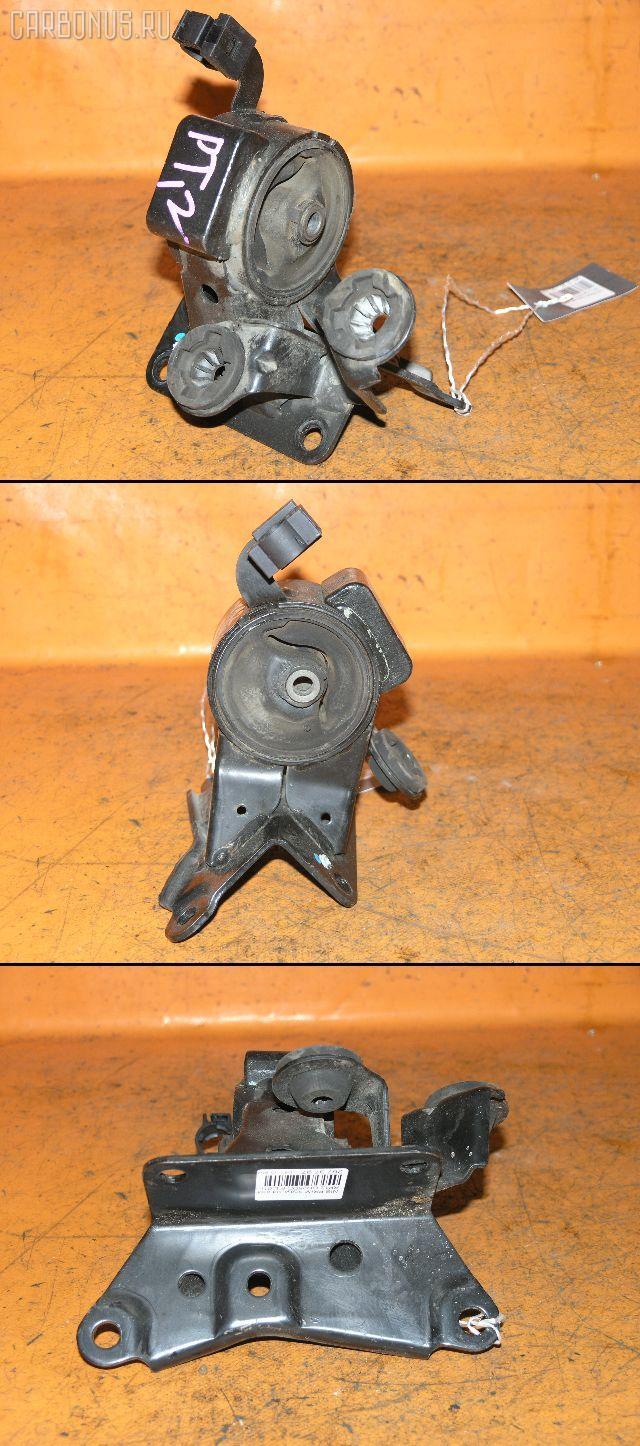 Подушка двигателя NISSAN PRIMERA RP12 QR25DD. Фото 5