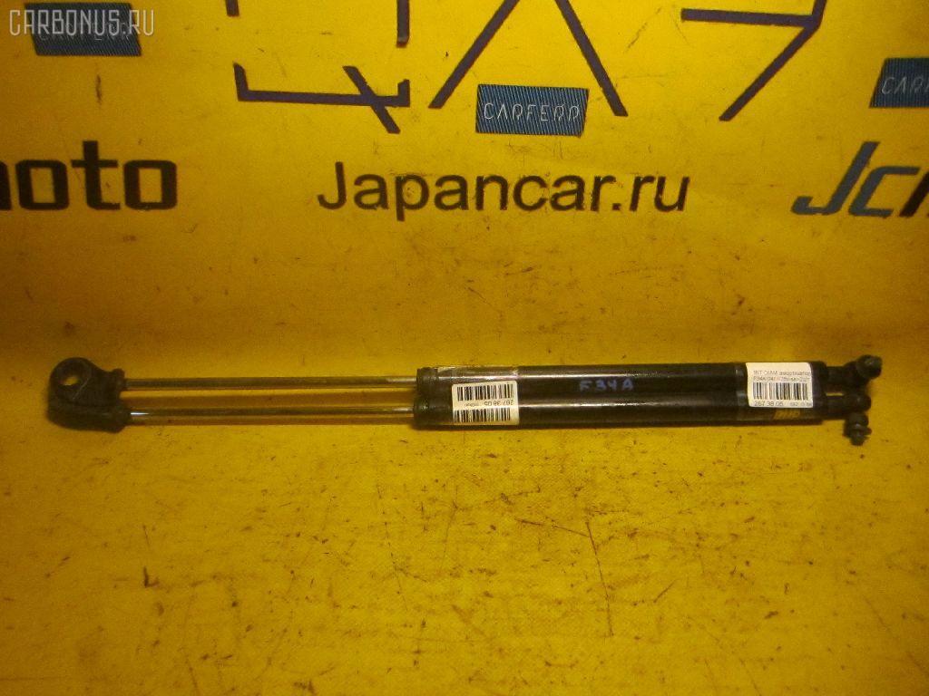 Амортизатор капота MITSUBISHI DIAMANTE F34A. Фото 1
