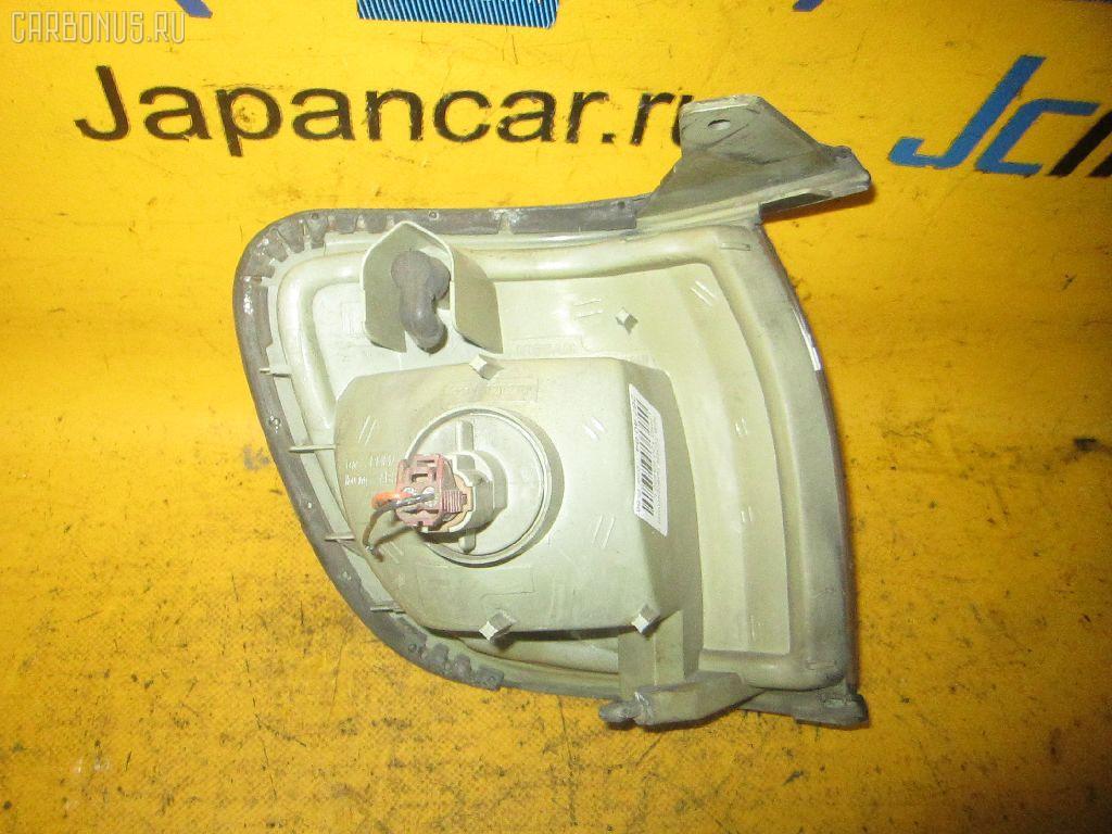 Поворотник к фаре NISSAN TERRANO LR50. Фото 5