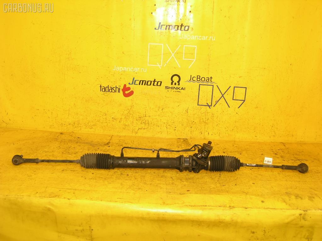 Рулевая рейка NISSAN TERRANO LR50 VG33E. Фото 3