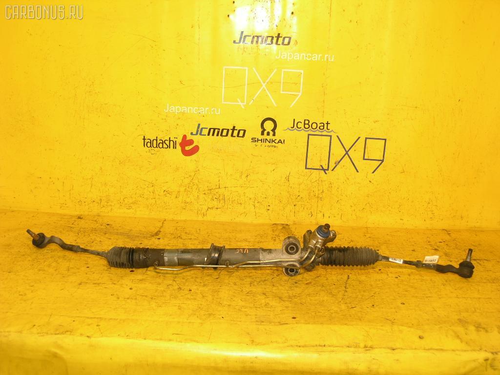 Рулевая рейка NISSAN SKYLINE V35 VQ25DD. Фото 7