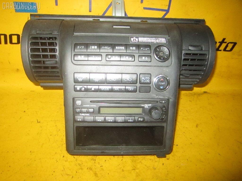 Блок управления климатконтроля NISSAN SKYLINE V35 VQ25DD. Фото 7