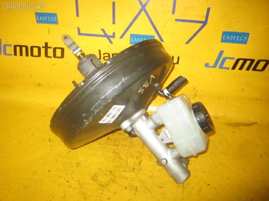 Главный тормозной цилиндр NISSAN SKYLINE V35 VQ25DD. Фото 4