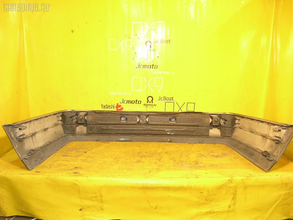 Бампер MERCEDES-BENZ E-CLASS W210.055. Фото 2
