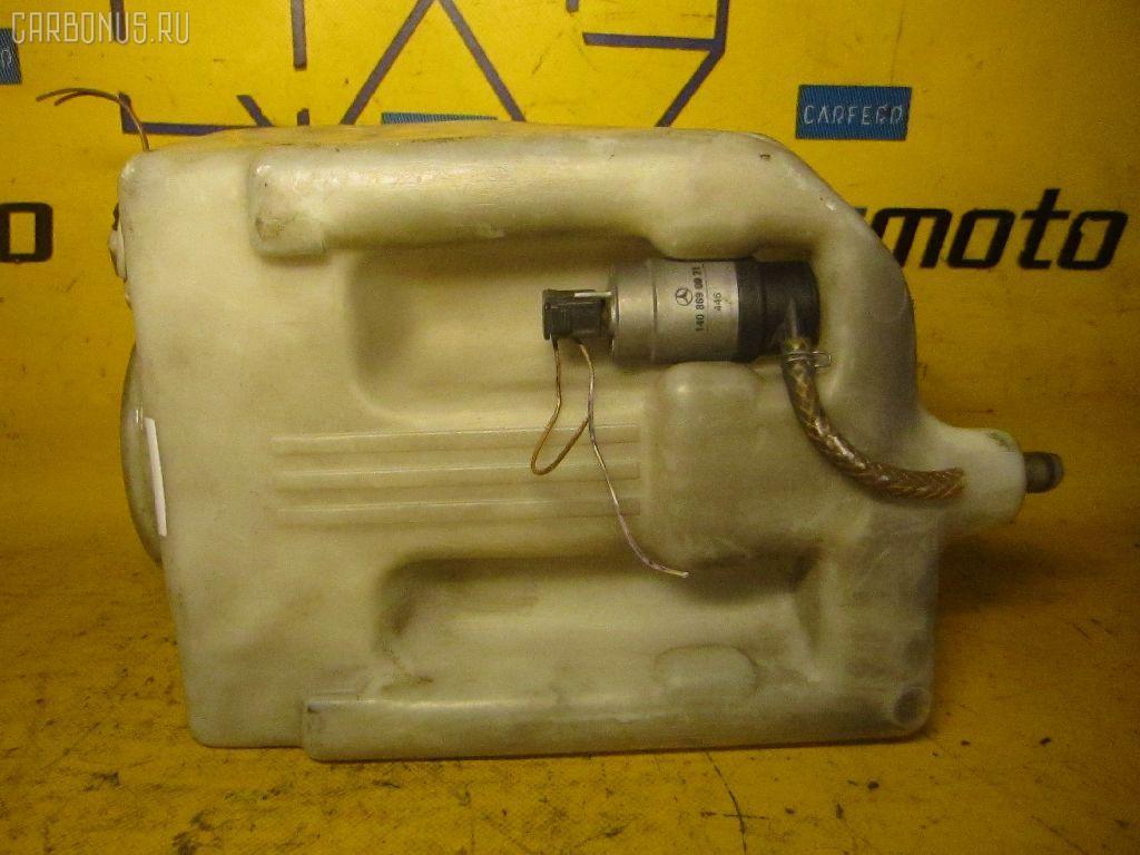 Бачок омывателя MERCEDES-BENZ E-CLASS W210.055. Фото 2