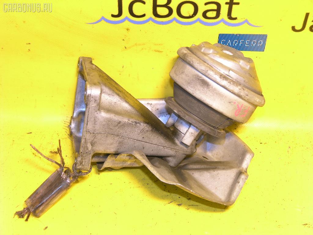 Подушка двигателя MERCEDES-BENZ E-CLASS W210.055 104.995. Фото 1