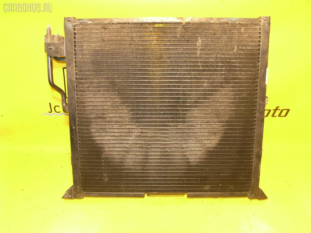 Радиатор кондиционера BMW 3-SERIES E36-CB20 M50-206S2 Фото 1