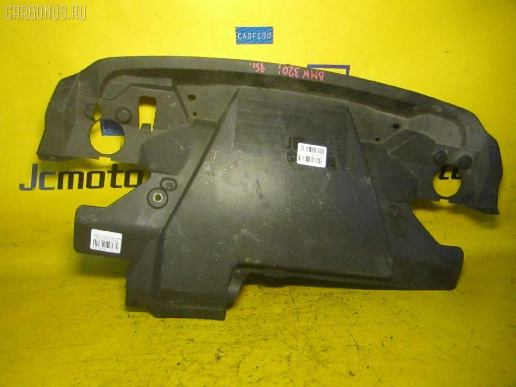 Воздухозаборник BMW 3-SERIES E36-CD28 M52-286S1. Фото 5