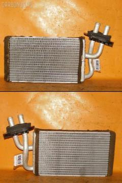 Радиатор печки MITSUBISHI AIRTREK CU2W 4G63T Фото 1