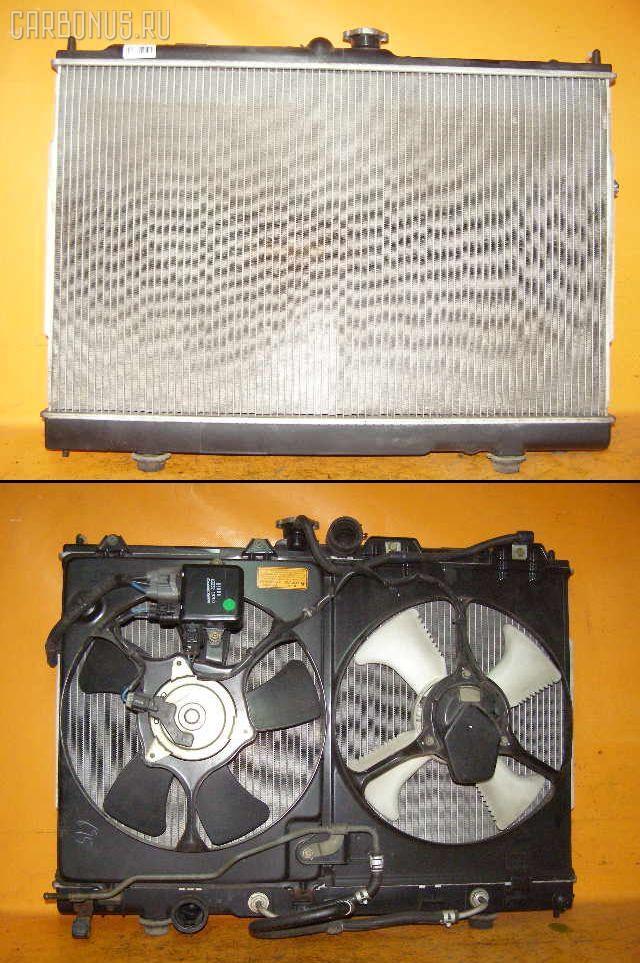 Радиатор ДВС MITSUBISHI AIRTREK CU2W 4G63T. Фото 1
