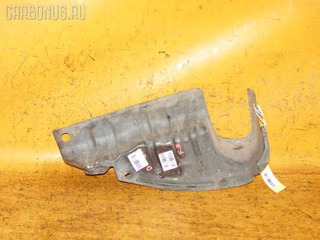 Защита двигателя MAZDA DEMIO DW3W B3. Фото 1
