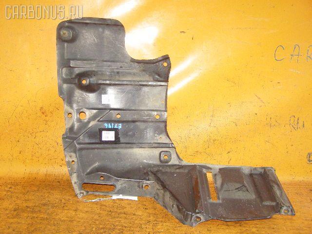 Защита двигателя TOYOTA CALDINA ET196V 5E-FE. Фото 7