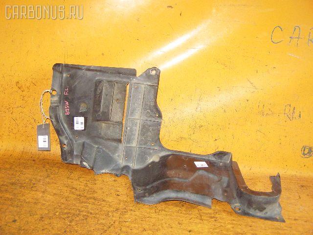 Защита двигателя MAZDA FAMILIA S-WAGON BJ5W ZL. Фото 1