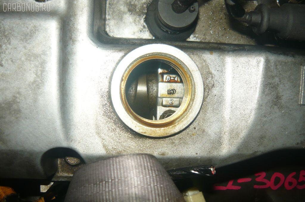 Двигатель MAZDA FAMILIA S-WAGON BJ5W ZL. Фото 8