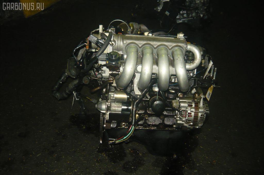 Двигатель MAZDA FAMILIA S-WAGON BJ5W ZL. Фото 11