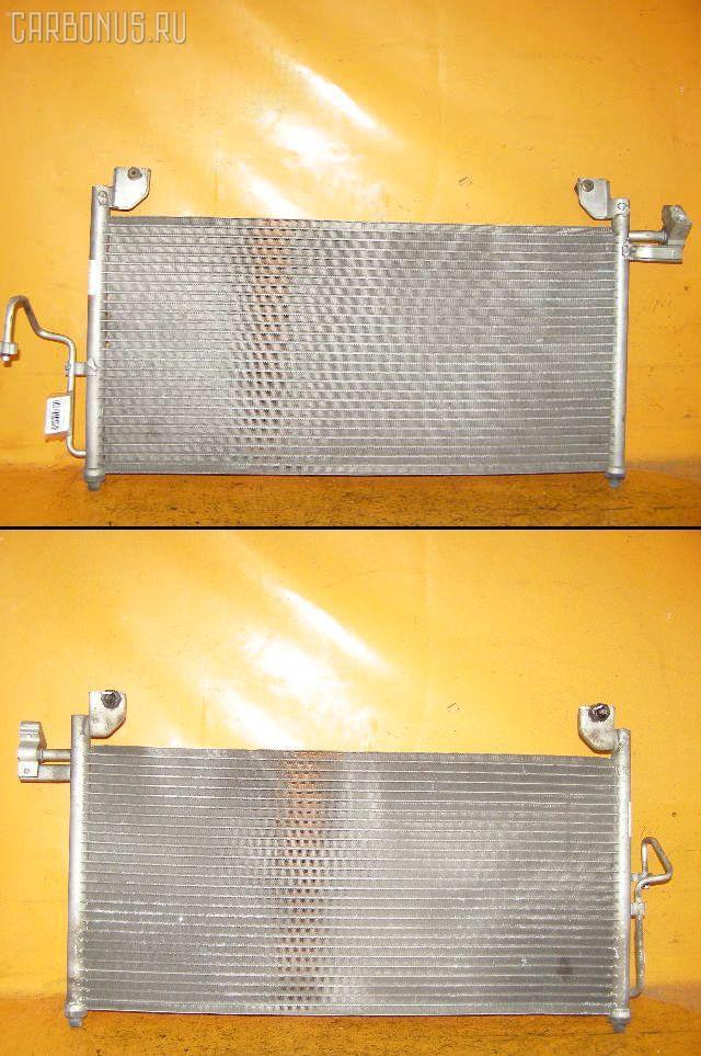 Радиатор кондиционера MAZDA FAMILIA S-WAGON BJ5W ZL. Фото 1