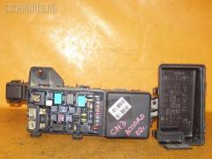 Блок предохранителей HONDA ACCORD WAGON CM3 K24A Фото 1