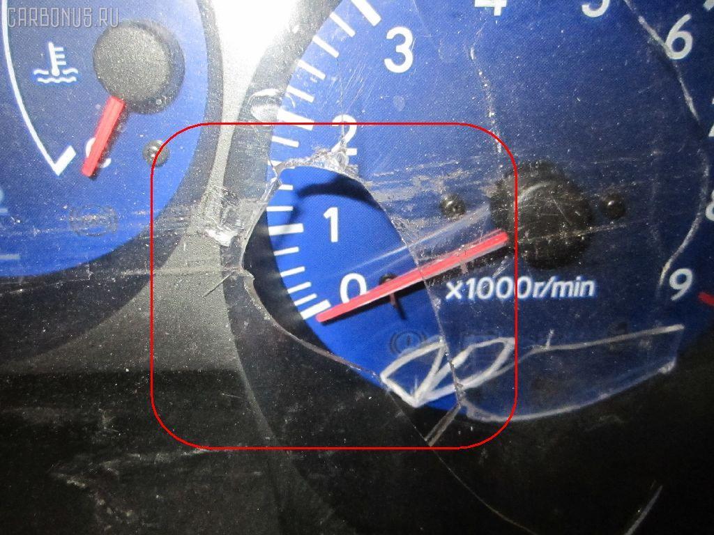 Спидометр TOYOTA CALDINA ST215W 3S-GTE. Фото 10
