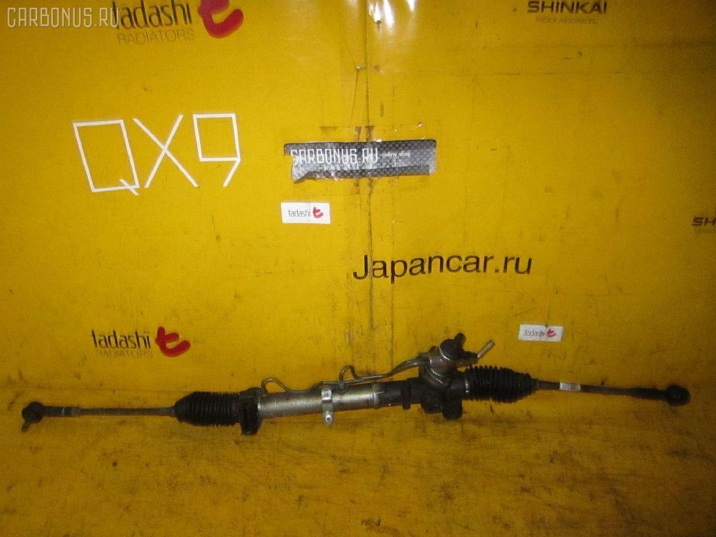 Рулевая рейка TOYOTA CALDINA ST215W 3S-GTE. Фото 7