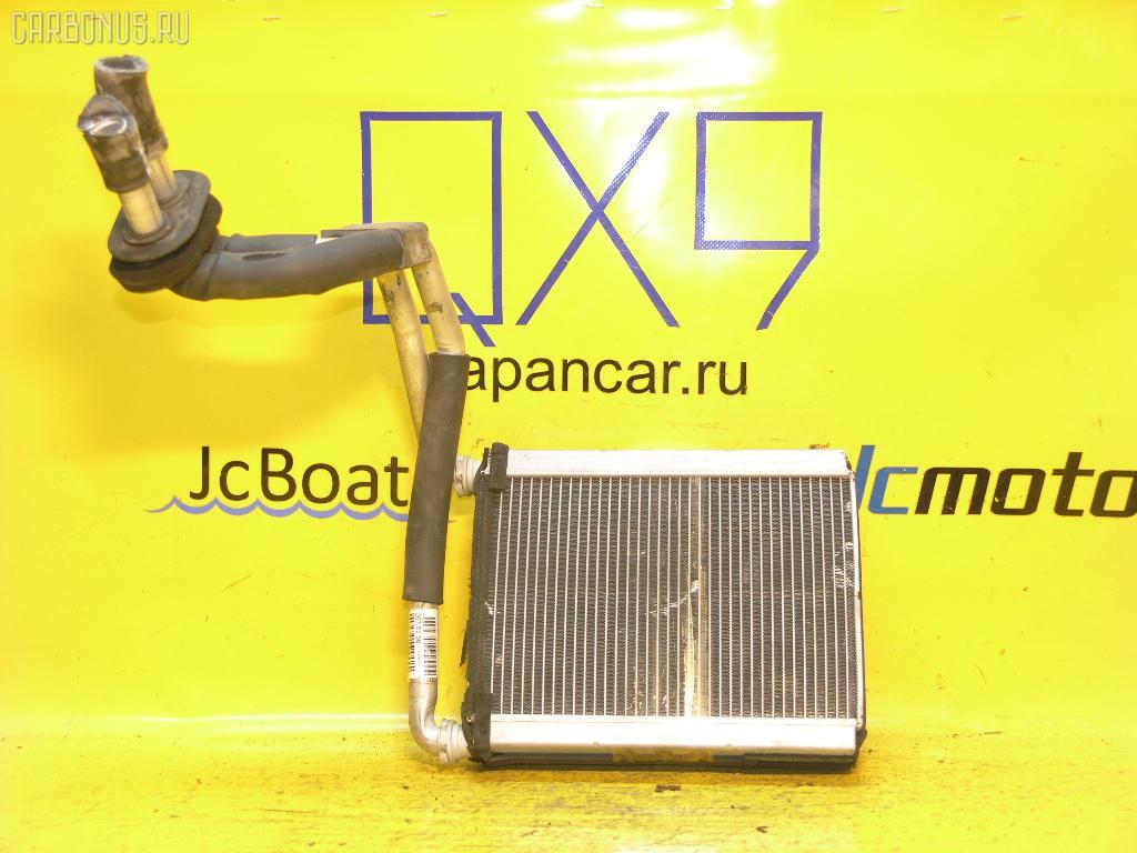 Радиатор печки TOYOTA ESTIMA MCR40W 1MZ-FE. Фото 1