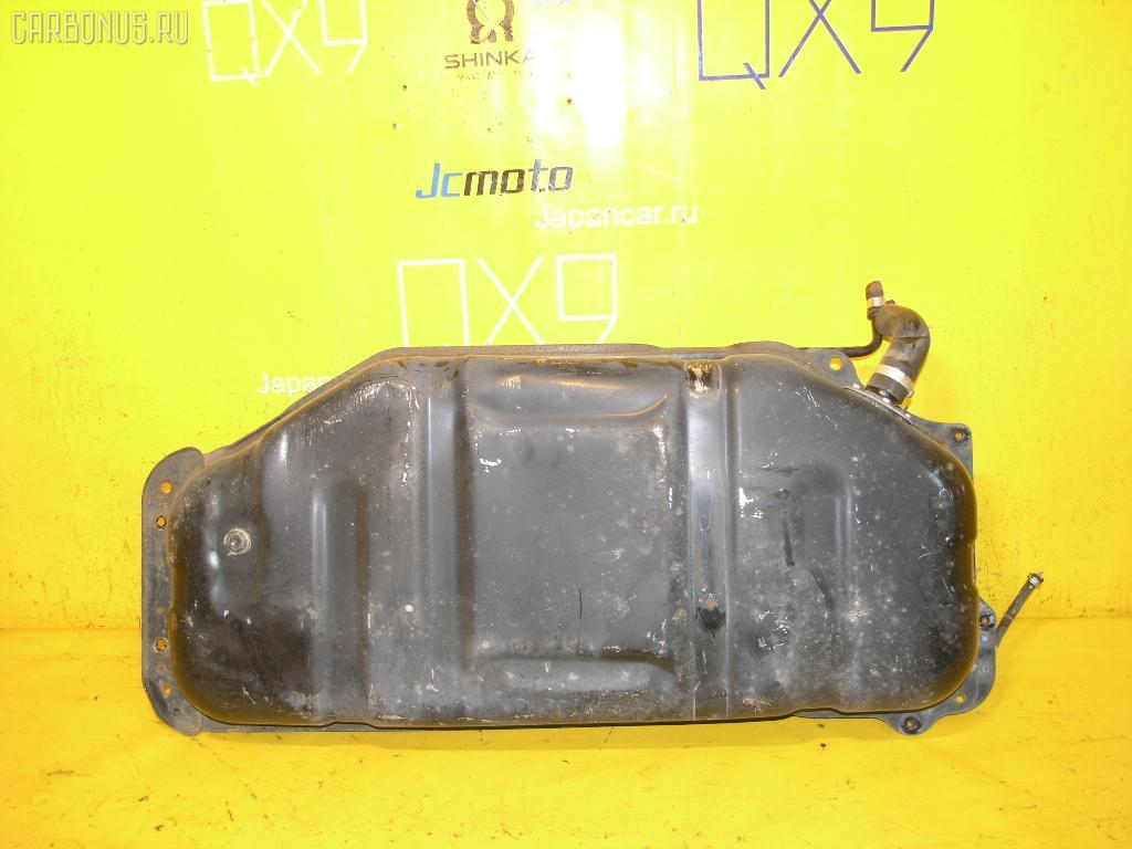 Бак топливный TOYOTA LITE ACE NOAH SR50G 3S-FE. Фото 4