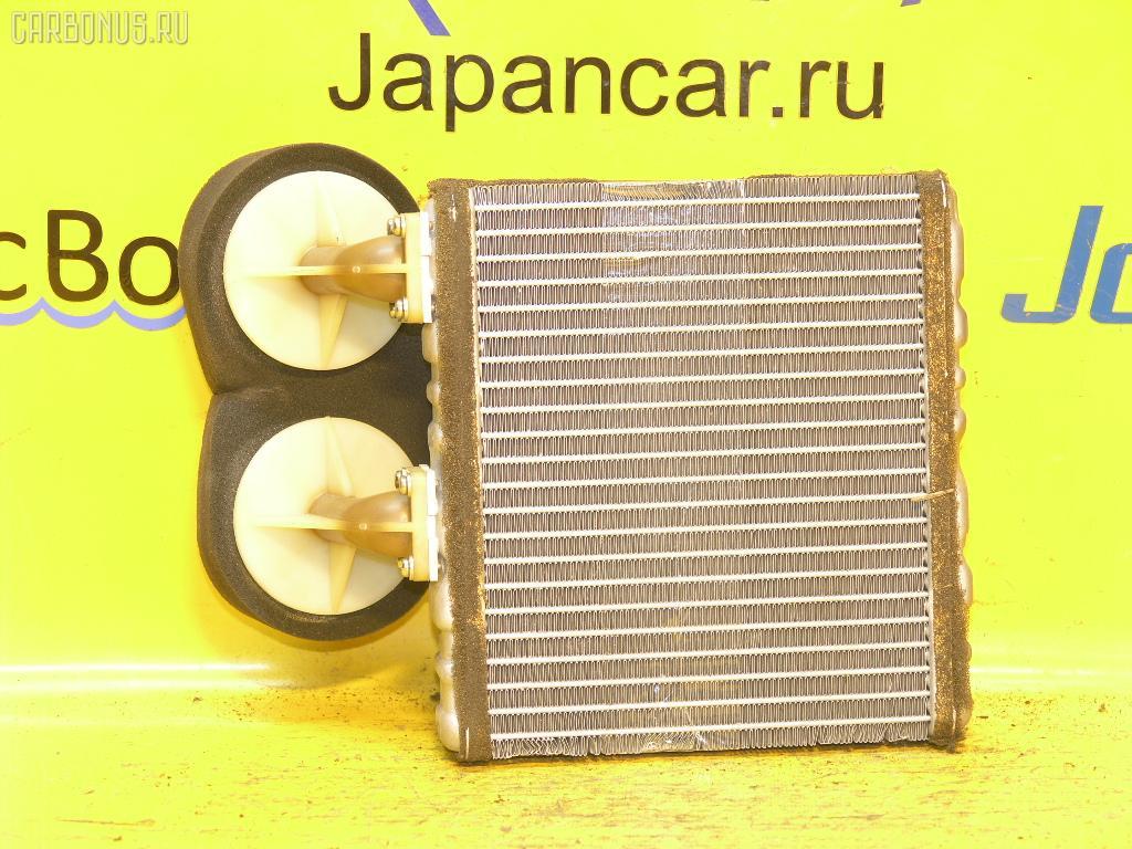Радиатор печки MITSUBISHI DIAMANTE F31A 6G73. Фото 3