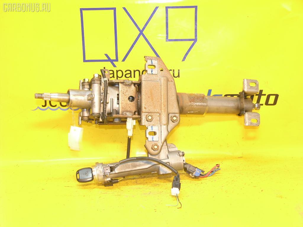 Рулевая колонка MITSUBISHI DIAMANTE F31A. Фото 2