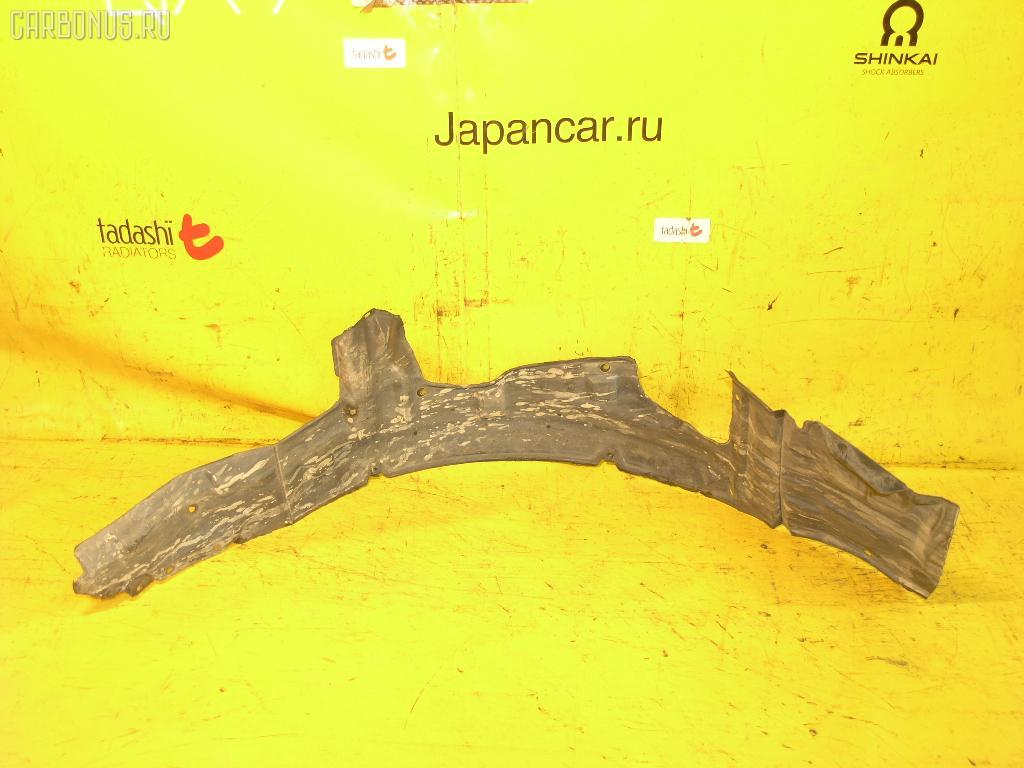 Подкрылок MITSUBISHI DIAMANTE F31A 6G73. Фото 1