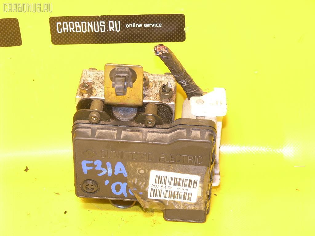 Блок ABS MITSUBISHI DIAMANTE F31A 6G73. Фото 1