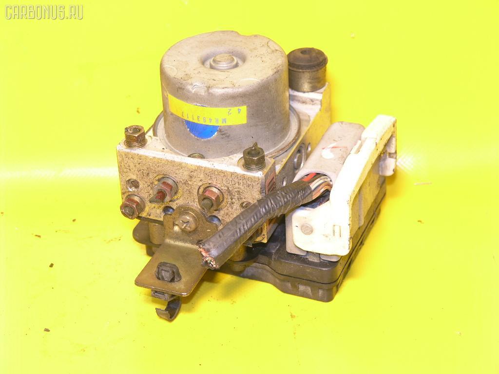 Блок ABS MITSUBISHI DIAMANTE F31A 6G73. Фото 3