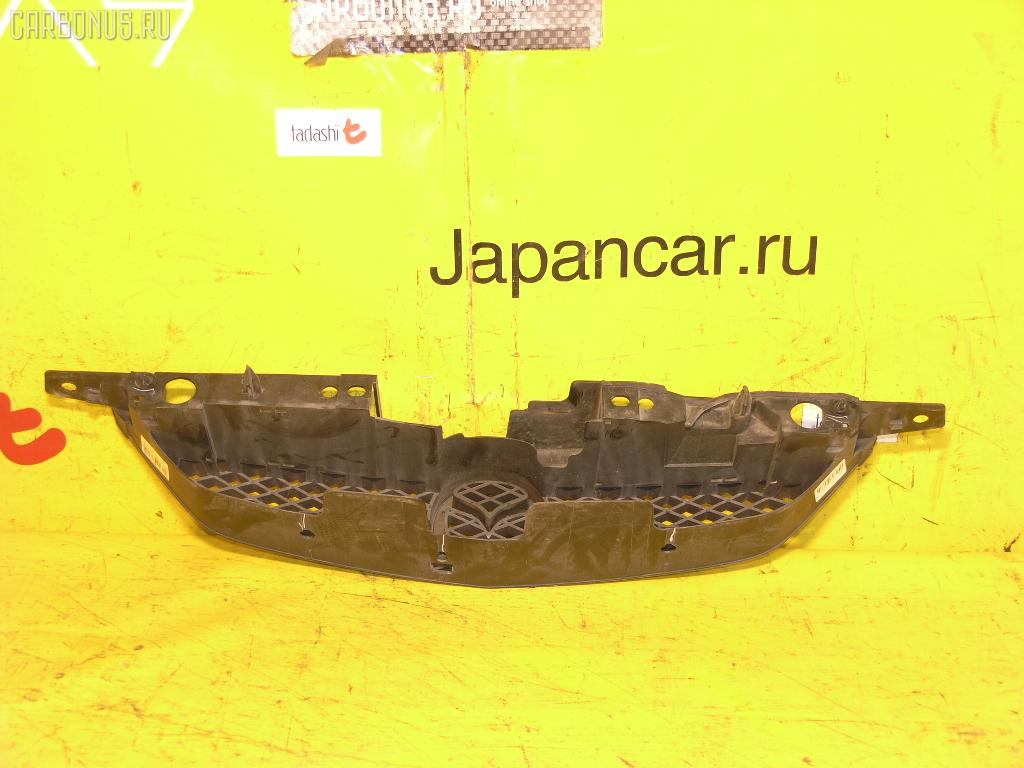 Решетка радиатора MAZDA FAMILIA S-WAGON BJFW. Фото 4