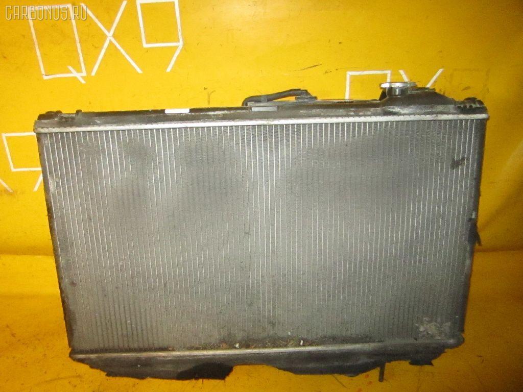 Радиатор ДВС TOYOTA CROWN MAJESTA UZS171 1UZ-FE. Фото 10