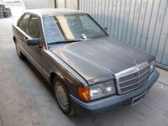 Бачок омывателя Mercedes-benz 190-class W201.024 Фото 5
