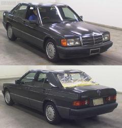 Бачок омывателя Mercedes-benz 190-class W201.024 Фото 3
