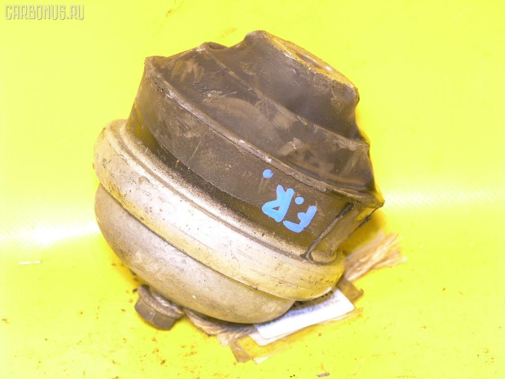 Автозапчасть Б/У Подушка двигателя - MERCEDES-BENZ 190-CLASS W201.024 102.962 Пер Просмотр Товара - Интернет магазин...