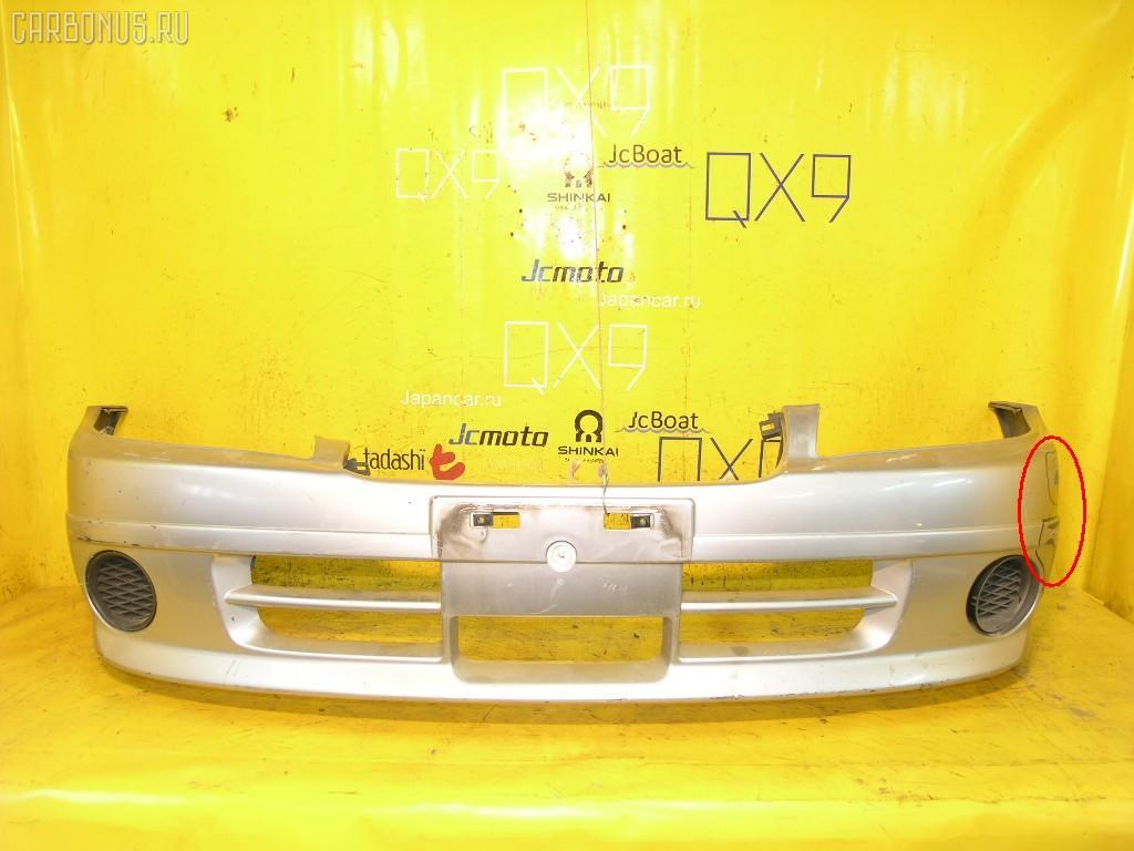 Бампер NISSAN EXPERT VW11. Фото 10