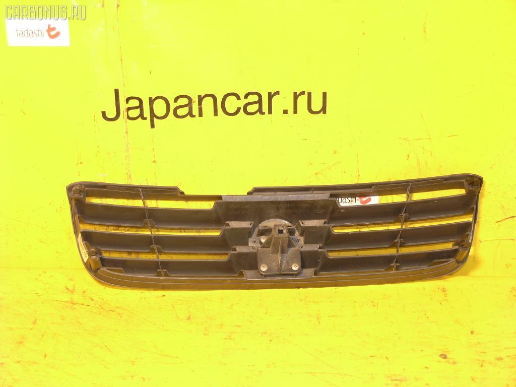 Решетка радиатора NISSAN EXPERT VW11. Фото 8