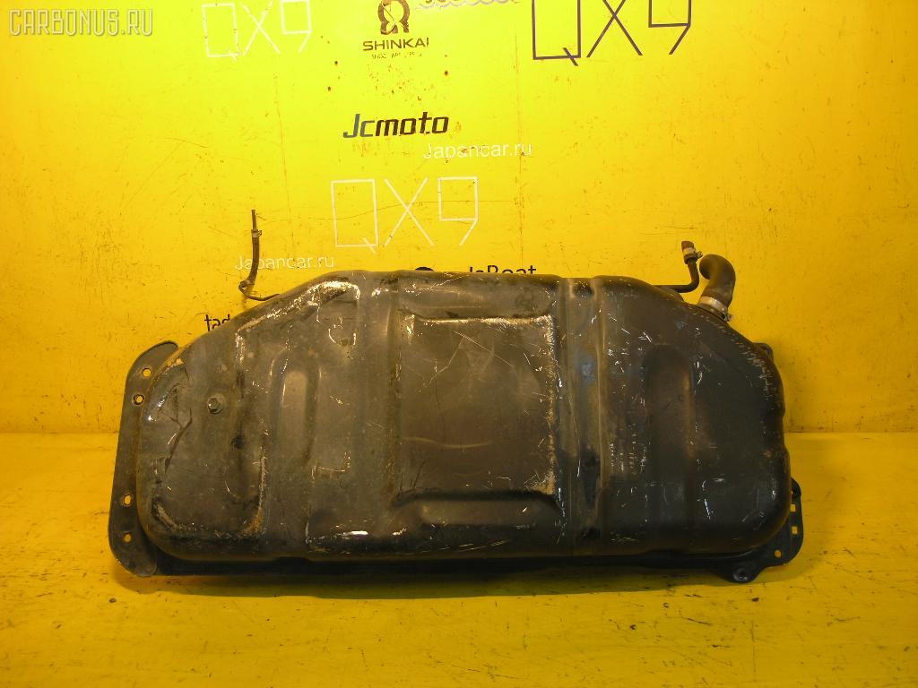 Бак топливный TOYOTA LITE ACE NOAH SR50G 3S-FE. Фото 5