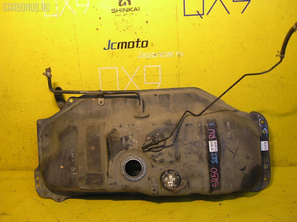 Бак топливный TOYOTA LITE ACE NOAH SR50G 3S-FE. Фото 6