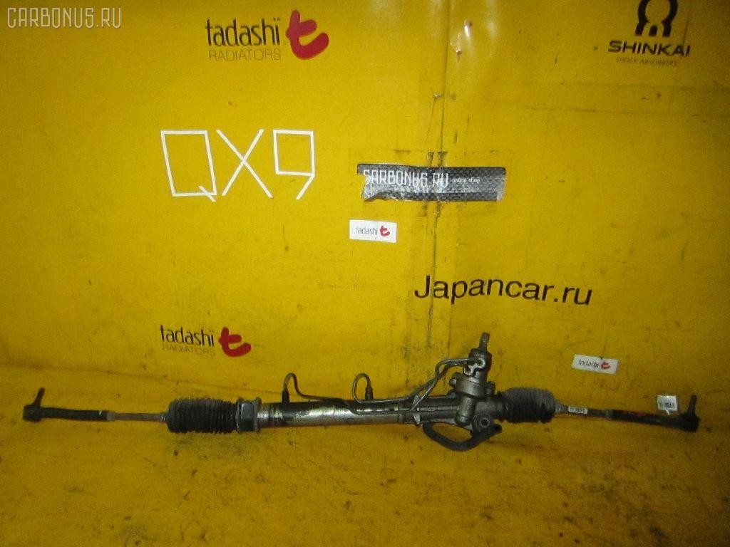 Рулевая рейка TOYOTA LITE ACE NOAH SR50G 3S-FE. Фото 6