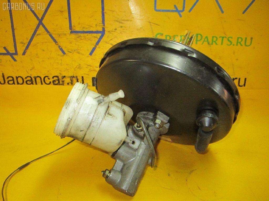 Главный тормозной цилиндр VOLVO V40 VW B4204T3 Фото 2