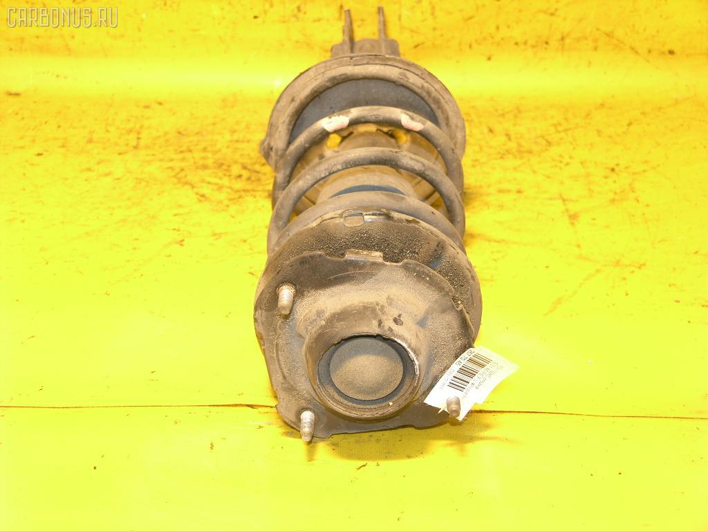 Стойка TOYOTA CYNOS EL54 5E-FHE. Фото 8