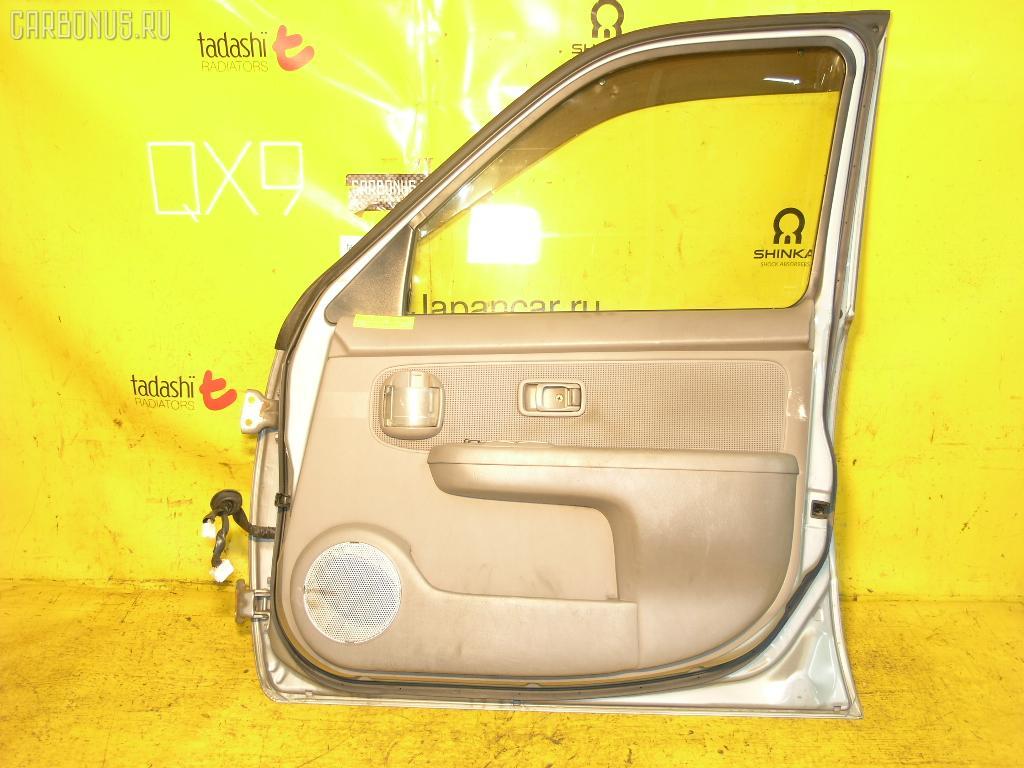 Дверь боковая NISSAN CUBE AZ10. Фото 5