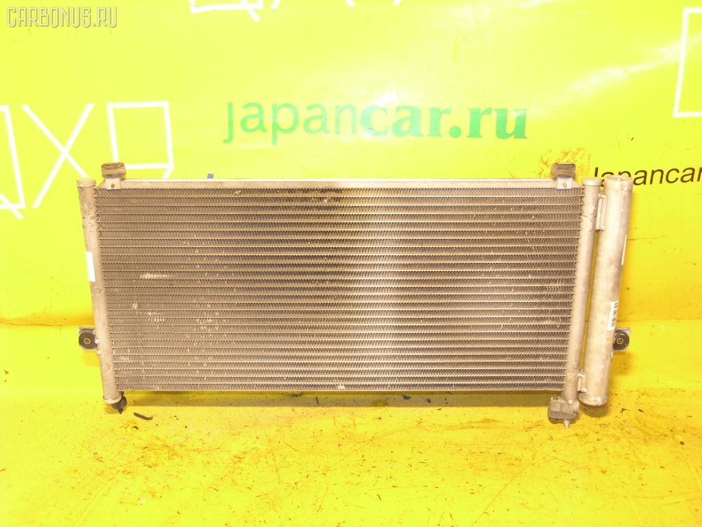 Радиатор кондиционера NISSAN CUBE AZ10 CGA3DE. Фото 8